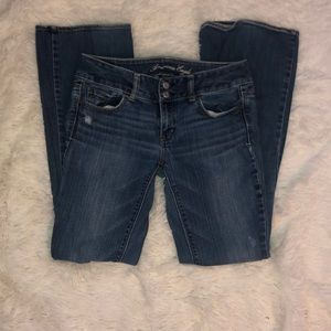 American Eagle Womens Jeans